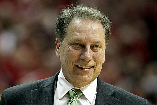 Tom Izzo: Lacey Holsworth 'Taught Me, She Taught My Family, She ...