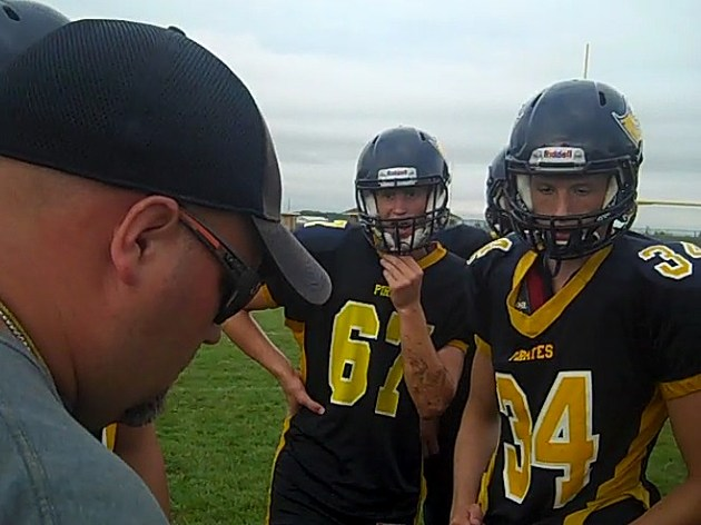 Pewamo-Westphalia is back in our rankings after a dominant win over Saranac.