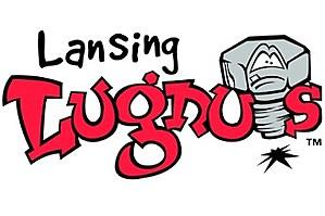 lugnuts logo