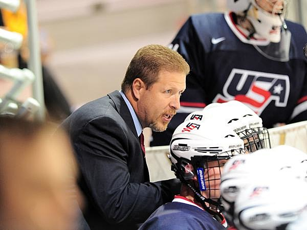 Photo Credit - usahockey.com