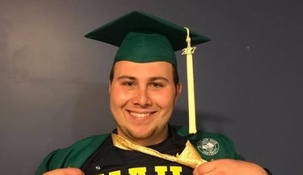 Michigan State Grad Who Went Viral For Michigan Fandom Explains His ...